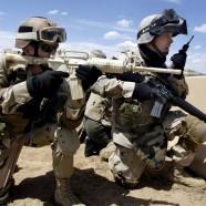 Konflik Dunia, Perang dan Gap Sosial