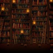 TI untuk Perpustakaan