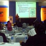 Seminar Opensource di Telkom Bandung