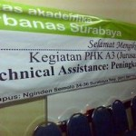 eLearning, Research dan Blogging di STIE Perbanas Surabaya