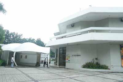 Erasmus Huis, Kuningan Jakarta
