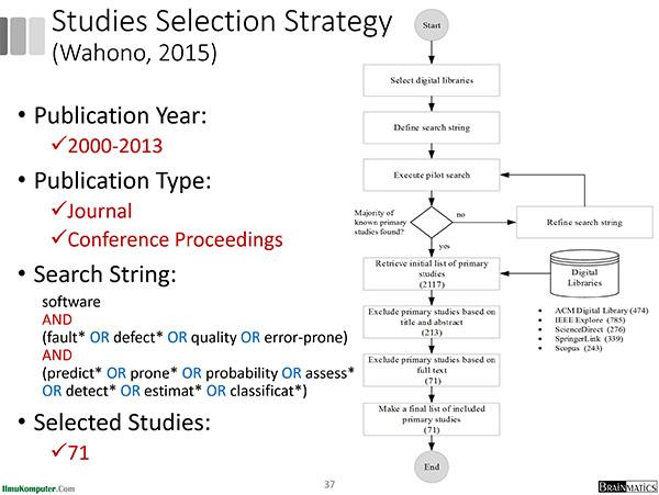 romi-studyselection