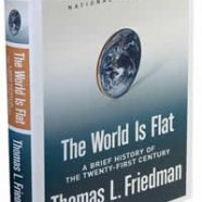 The World Is Flat: Globalisasi Versi Baru