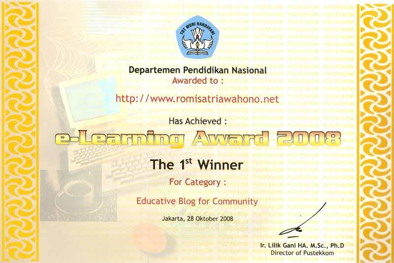 romi-award-blogedukatif-pustekkom