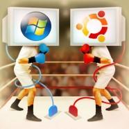 Padanan Aplikasi Windows-Linux