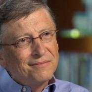 Menunggu Bill Gates Made in Indonesia