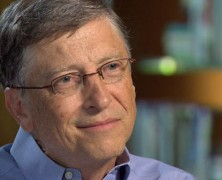Menunggu Bill Gates Made in Indonesia