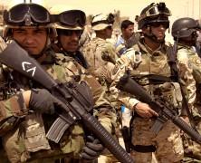 Romi Satria Wahono's Army
