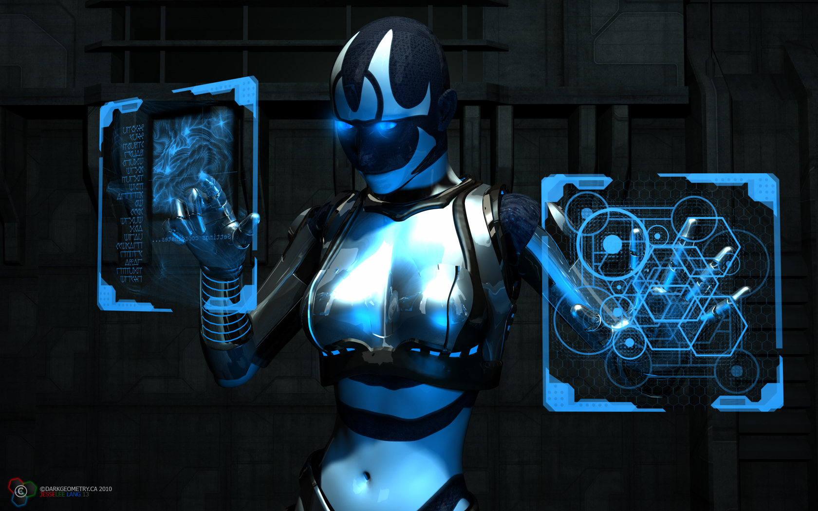 Kompleksitas Komputasi Perempuan