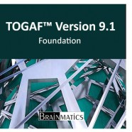 TOGAF 9.1 Foundation