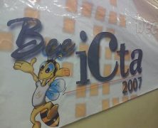 Kompetisi Software Bee-ICTA 2007