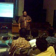Diskusi Lagi MoU Microsoft-Indonesia di Unpad