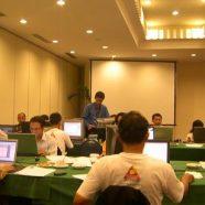 Juara Lomba Pembuatan Media Pembelajaran 2006