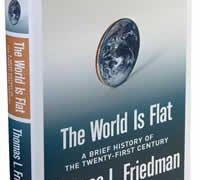 The World Is Flat: Globalisasi Versi Baru